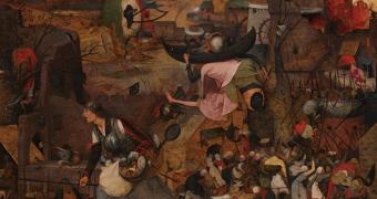 Théâtre. Bruegel