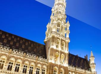Colloque. L'Hôtel de Ville de Bruxelles - Bilan de trois années d'études du bâti