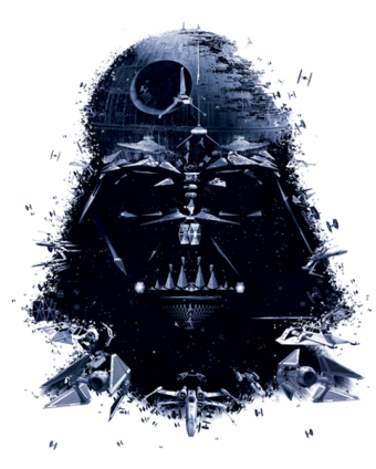 Star Wars Identities - The Exhibition