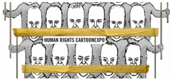 Human Rights Cartoonexpo