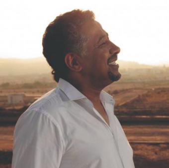 Concert. Khaled