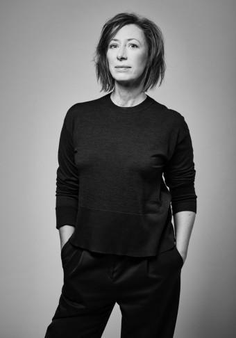 Leçon de Mode : conversation avec Carine Gilson