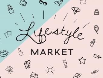 Lifestyle market place du Grand Sablon
