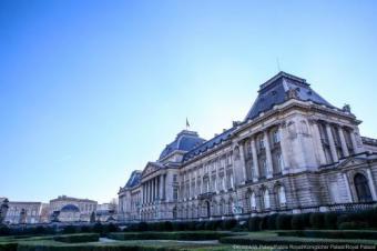 Visite du Palais royal