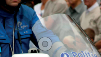 Séance d'information sur le métier d'inspecteur de police
