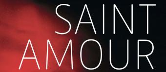 Litérature. Saint-Amour 2020