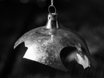 LE DROLE DE NOEL DE MONSIEUR SCROOGE