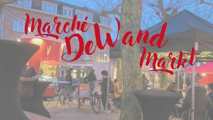 Marché De Wand