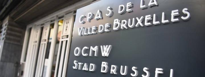 Centre Public d'Action Sociale (CPAS) de Bruxelles