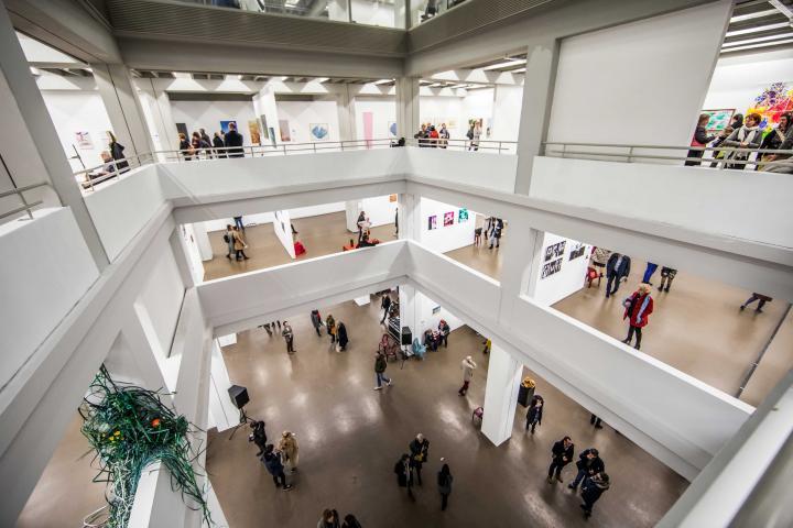 Carte de Visite ARTopenKUNST. Appel aux artistes plasticiens