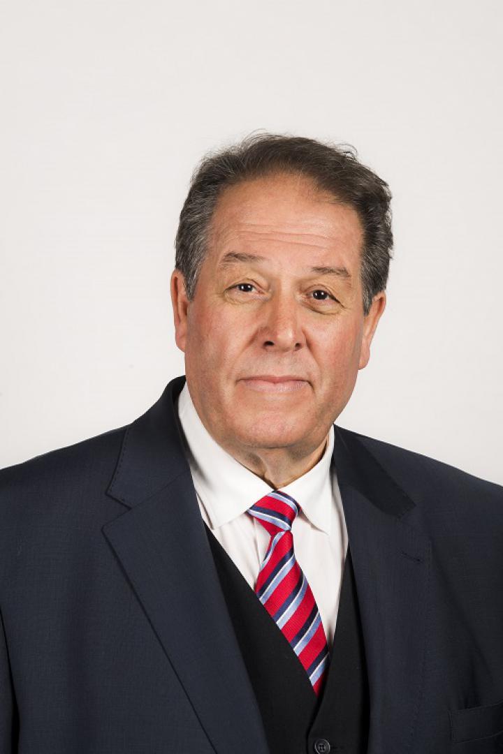 Ahmed El Ktibi