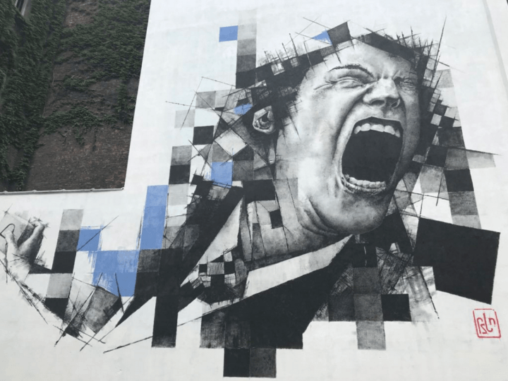 FSTN rejoint le Parcours Street Art
