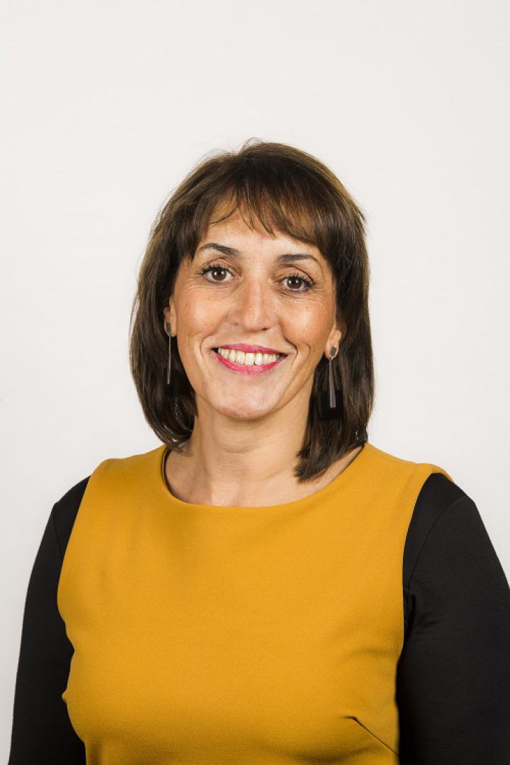 Faouzia Hariche