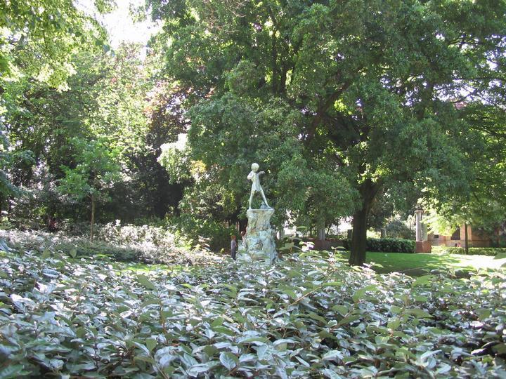 Parc d'Egmont
