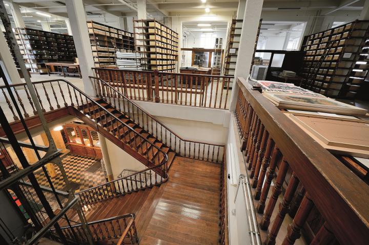 Archives de la Ville de Bruxelles