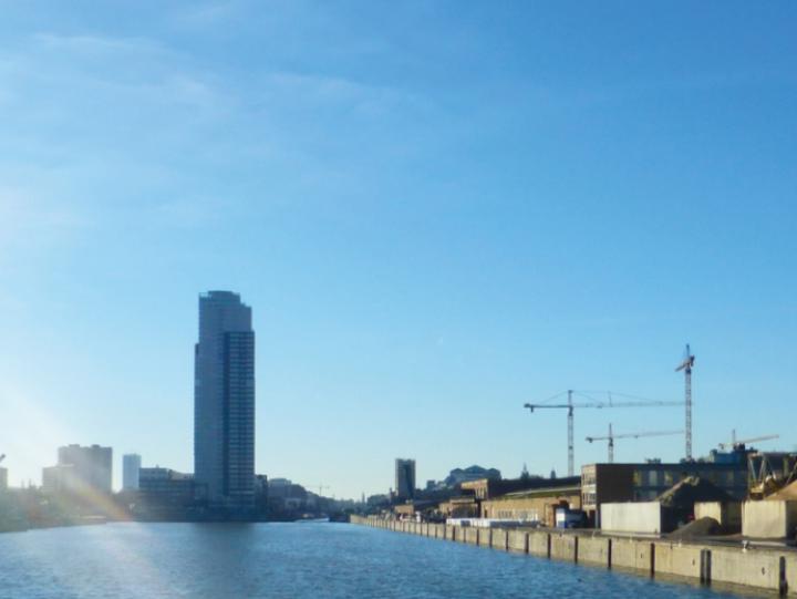 Contrat de Rénovation Urbaine Citroën-Vergote
