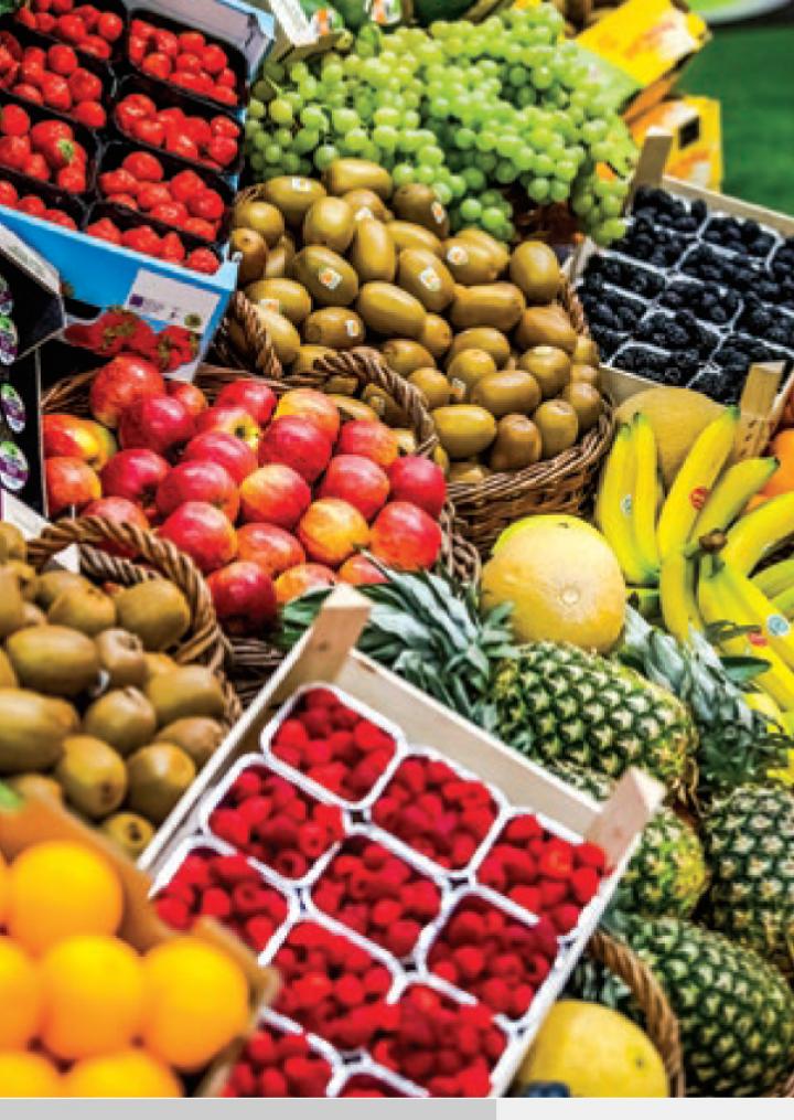 Acheter des légumes frais aux GASAP