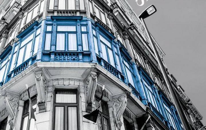 Visite virtuelle de l'exposition Sublime Bruxelles