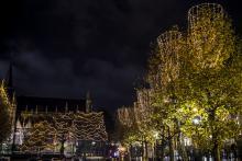 Brussels by Lights - cliquez pour agrandir
