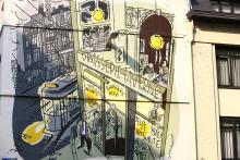 Monsieur Jean (Dupuy & Berberian) - Rue des Bogards - cliquez pour agrandir